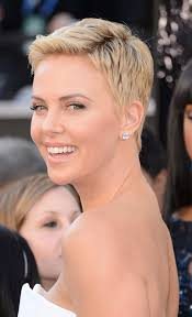 awesome short pixie haircuts for fine thin hair celebrity short