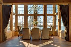 Wood Orb Chandelier Orb Chandelier Dining Room Transitional With Area Carpet Beadboard