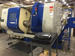 2000 johnford st 40a cnc turning center sold youtube