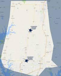 Map Near Me Asphalt Paving U0026 Excavation North Texas Prosper Celina Pilot