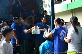 Seeking Quezon City Members Church Of God International Mcgi Mcgi Typhoon Maring