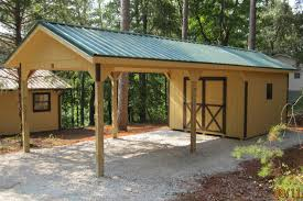 fancy carport with storage shed attached 88 for royal outdoor