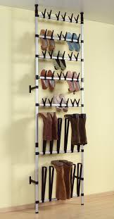 10 best shoe rack ideas images on pinterest closet storage