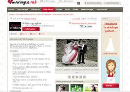 www mariages net un nouveau partenaire pour v photographie v photographie