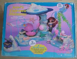 mermaid dolls toys tyco