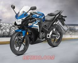 honda cbr bikes list honda cbr 150r price in bangladesh may 2018 specification review