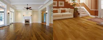 choosing wood flooring for the home thats my house