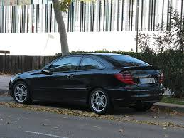 mercedes c30 amg mercedes c 30 amg technical details history photos on