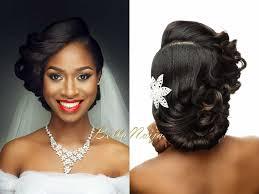 bella naija bridal hair styles creative bridal hair ideas
