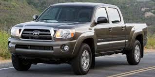 2009 toyota tacoma sr5 specs 2009 toyota tacoma pricing specs reviews j d power cars