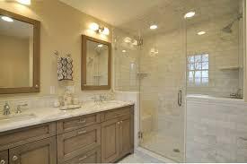 Master Bathroom Design Craftsman Bathroom Design Tavoos Co