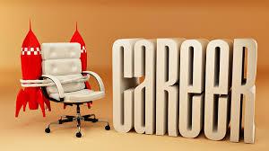 career opportunities office armchair with rockets busch