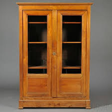 Louis Philippe Open Bookcase Search All Lots Skinner Auctioneers