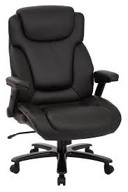 Tall Back Chairs by Amazon Com Pro Line Ii Big And Tall Deluxe High Back Executive
