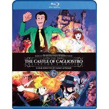 the castle of cagliostro lupin iii part iv vol 4