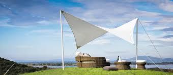 voile d ombrage enroulable parasols u0026 toiles solaires de qualité unopiù