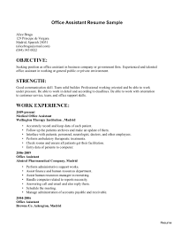 resume template for receptionist free printable front desk receptionist resume sle large size 30a