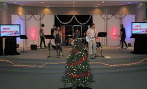 Church Stage Christmas Decorations Latest Stage Design U201cstupid Cupid U201d Series Inside Josh U0027s Head