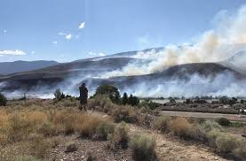 Wildfire Alerts Bc by Breaking Areas Near Clinton Under Evacuation Ashcroft Cache