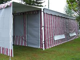 Rollout Awnings Caravan Annexes Coffs Canvas