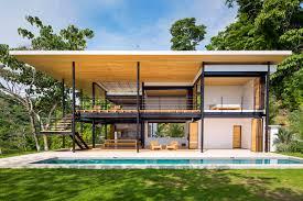 Benjamin Street Home Decor by Ocean Eye Architect Magazine Benjamin Garcia Saxe Puntarenas