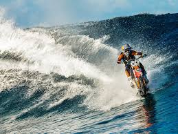 where can i ride my motocross bike here u0027s how that nut surfed on a motorcycle wired