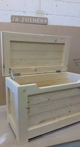 Plans To Build Toy Box by The 25 Best Wooden Storage Boxes Ideas On Pinterest Natural
