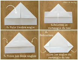 decoration de bateau tuto kids une veilleuse bateau en origami