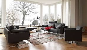 Living Room Inspiration  Modern Sofas By COR - Famous sofa designers