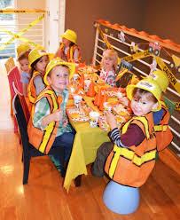Fun Games For Kids At Home by A U201chow To U201d Construction U0026 Truck Birthday Party Ay Mama