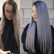 why do my lowlights fade hairstylegalleries com makeover faded and drab to powerful melt hair color modern salon