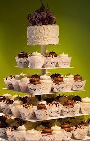 wedding cake cupcakes gallery gigis cupcakes