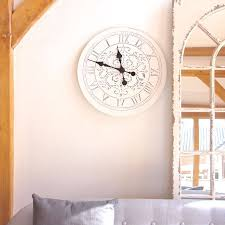 home design large black wall clocks uk ideas within 79