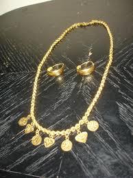 necklace 24 carat the prettiest necklace 2017