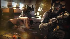 rainbow six siege operation red crow dlc now available gamecrate
