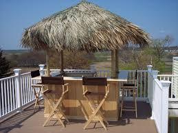 Bamboo Bar Top Tiki Bars Bamboo Furniture C