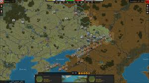 Ural Mountains On World Map by Barbarossa The Ultimate Strategy