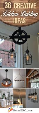 what is the best lighting for kitchens 36 best kitchen lighting ideas and designs for 2021