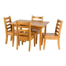 Childrens Dining Table Usa Made Children U0027s Furniutre Amish Child U0027s Table U0026 Ladder Back