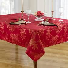christmas table linens sale decoration christmas tablecloth for square table christmas