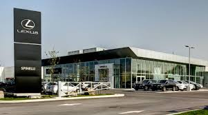 lexus canada marketing manager automotive news
