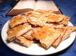 unleavened bread for passover recipe for unleavened bread what does it represent what is