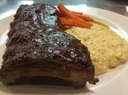 Southern Comfort Meals Maya Restaurant