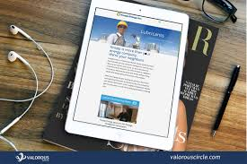 web design home based business knapp energy grand rapids web design by valorous circle