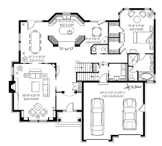 courtyard homes floor plans patio ideas patio home plans with front garage tuscan house