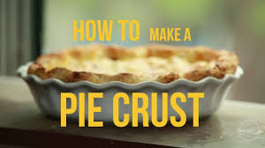 Blind Baking Frozen Pie Crust Recipe Basic Pie Crust Kitchn