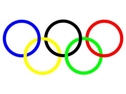 olympic rings color images Olympic rings stand for flag colors not continents the blade jpg