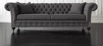 Ethan Allen Denim Sofa Ethan Allen Our New Mansfield Sofa On Sale Now Milled