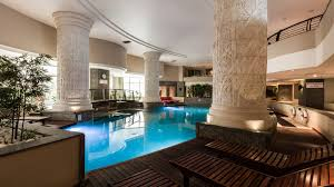outdoor and indoor pools le méridien st julians hotel u0026 spa