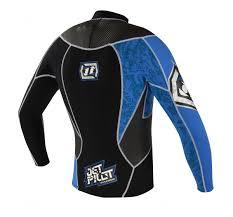 blue motorcycle jacket blowsion jetpilot apex jacket blue jp3142